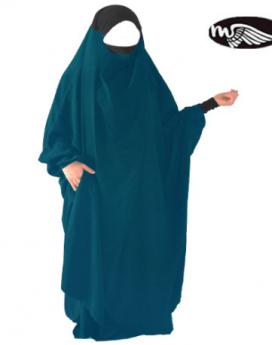 Jilbeb 2 pièces Fatima Mouhajiroun