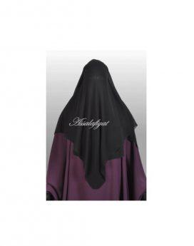 Sitar niqab Abou Hamza