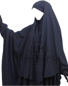 cape hijeb umm hafsa kaki