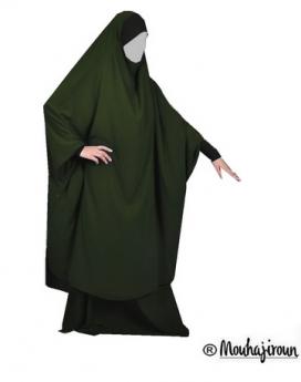 jilbeb 2 pièces mouhajiroun