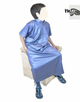 qamis enfant Mouhajiroun