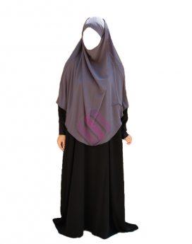 Foulard jilbab Safiya Extra long