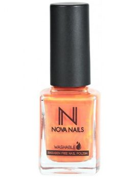 Vernis washable tropical