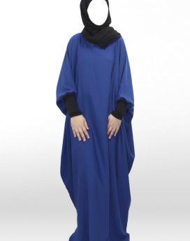 Abaya khaleej nidha