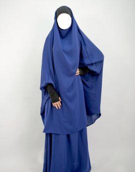 Jilbab Makkah 2 pièces