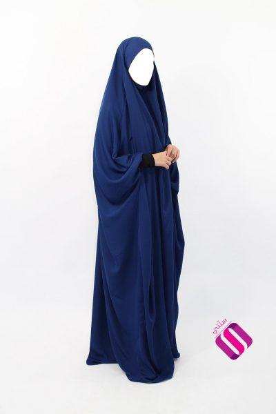 Jilbab saoudien