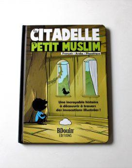 citadelle du petit musulman couverture