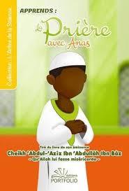 La prière avec Anas