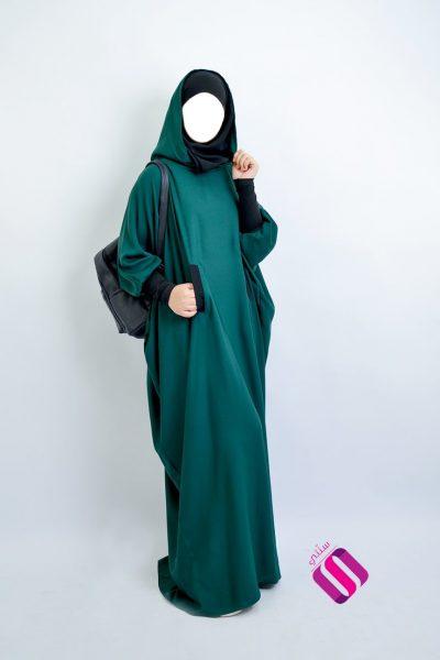 abaya young