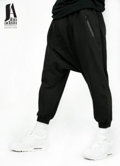 saroual jogging ibn adem