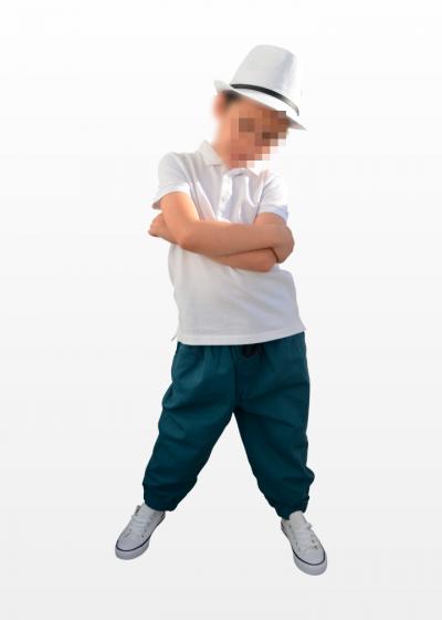 Sarwel chino Karam enfant
