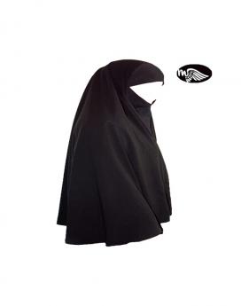 hijab niqab mouhajiroun tissu khaliji