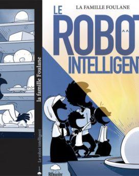 Famille Foulane - Robot Intelligent
