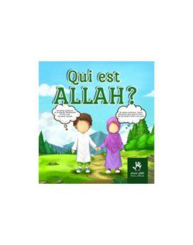Qui est Allah