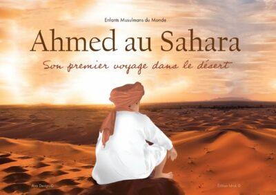 Ahmed au Sahara