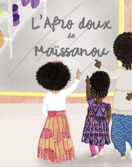 L'Afro doux de Maïssanou