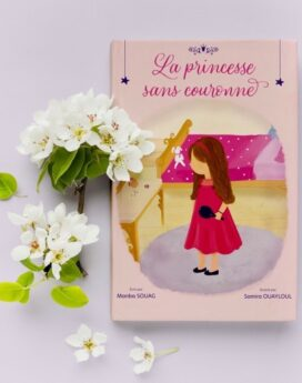 Princesse sans couronne muslim dreams