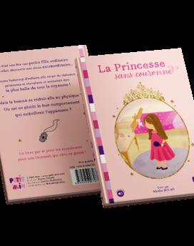 La princesse sans couronne