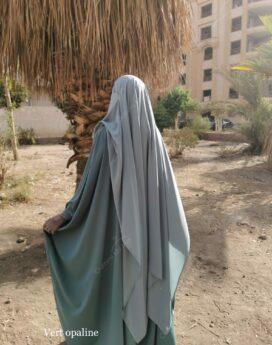 Saoudienne Bint.a