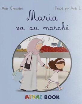 Maria va au marché